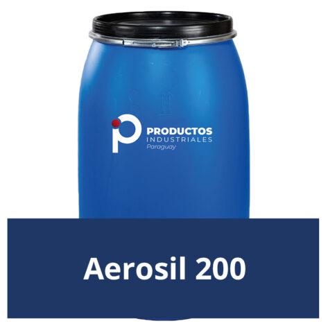Venta de Aerosil 200 en Paraguay