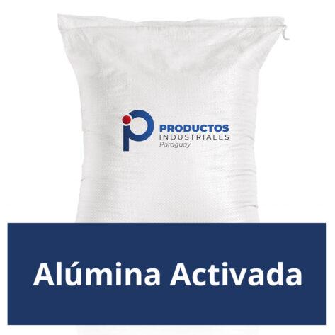 Venta de Alúmina Activada en Paraguay