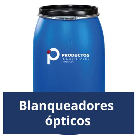 Venta de Blanqueadores ópticos en Paraguay