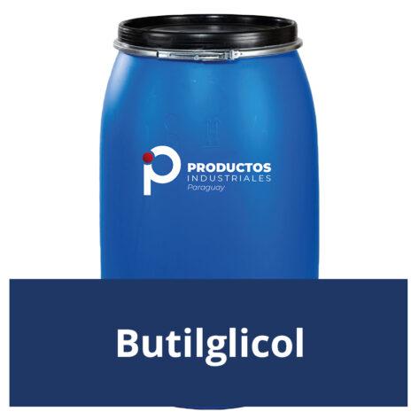 Venta de Butilglicol en Paraguay