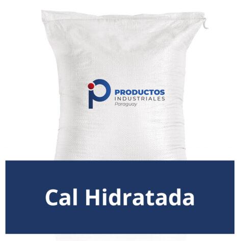 Venta de Cal Hidratada en Paraguay