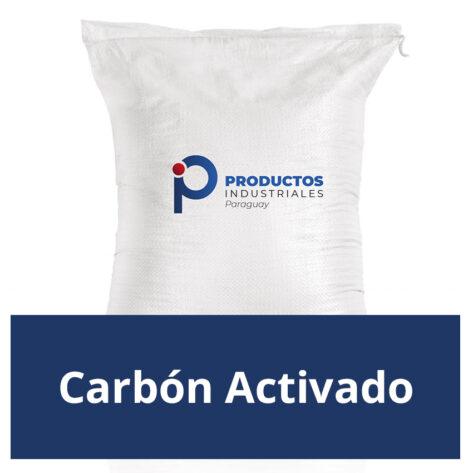 Venta de Carbón Activado en Paraguay