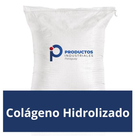 Venta de Colágeno Hidrolizado en Paraguay