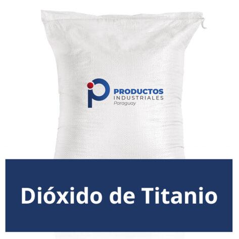 Venta de Dióxido de Titanio en Paraguay