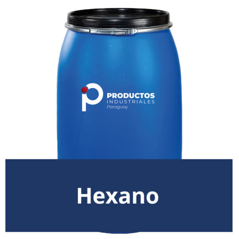 Venta de Hexano en Paraguay