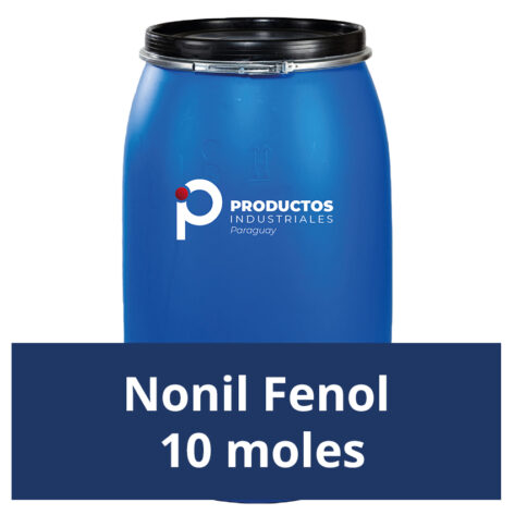 Venta de Nonil Fenol 10 moles en Paraguay