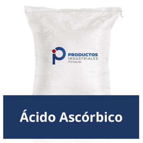 Venta de Ácido Ascórbico en Paraguay
