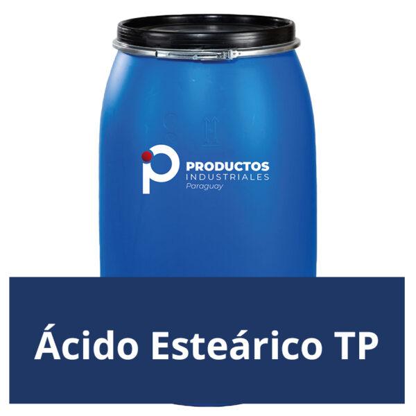 Venta de Ácido Esteárico TP en Paraguay
