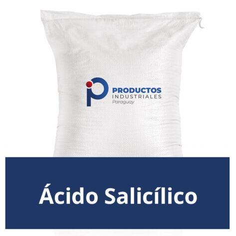 Venta de Ácido Salicílico en Paraguay
